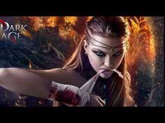 Онлайн игра о конфликте бессмертных Вампиров и свирепых Оборотней.