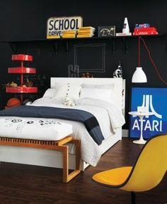 Jugendzimmer gestalten – 100 faszinierende Ideen - jugendzimmer design ideen inspirierende dekoideen tisch