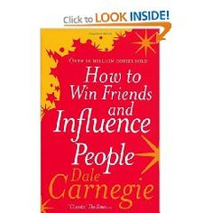 How to Win Friends and Influence People by Dale Carnegie is a book that has so many subtle small changes you can make in your daily interactions with people that have a long-lasting positive effect.