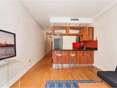 Beloved NY1 anchor Pat Kiernan sells extra Williamsburg pad