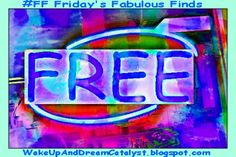 Here's ##Friday's Fabulous Finds! Take a look to find free psychology courses you can take from Ivy League schools, free books & deals as well as some inspiring gifts.