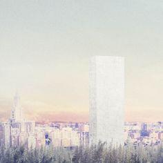 New Ncca by FalaAtelier + Jacopo Lugli + Francesca Lantieri