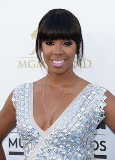 Kelly Rowland Beauty