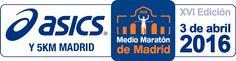 """atletismo y algo más: 11915. #Atletismo. """"XVI Asics Medio Maratón Villa ..."""