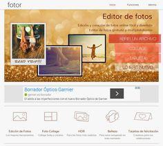 epv: editores de fotos online