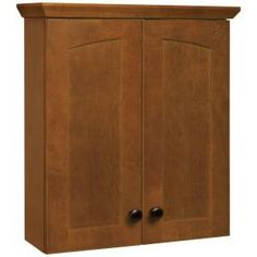 Surface Mount Medicine Cabinet In Chestnut B24NC CHT At The Home Depot $69  | Furniture | Pinterest | Surface Mount Medicine Cabinetu2026