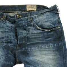 Jongeren zijn niet loyaal bij het kopen van jeans