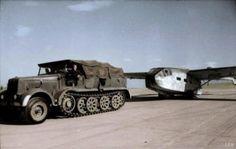 Go 242 , Gotha , Luftwaffe , WW2.
