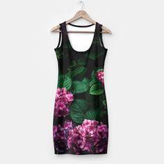 noirblanc777, Hydrangea 02 dress, Live Heroes, 44.95€