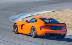 2014 Dodge Viper SRT Price Review Launch Date  Latest New Car Reviews