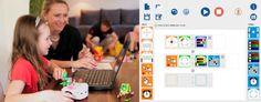 Wireless Thymio, The educational robot | Indiegogo