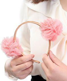 Headband idea