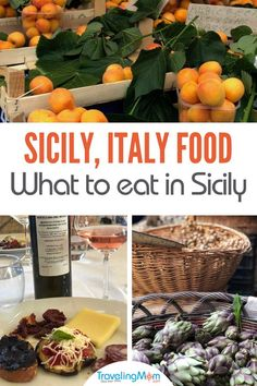What to eat in Sicily when its tempting to eat it all? World TravelingMom says Sicily travel has to include arancini granita cannoli and more. Sicily Travel, Italy Travel Tips, Travel Destinations, Sicily Italy, Verona Italy, Venice Italy, Puglia Italy, Catania Sicily, Toscana Italy