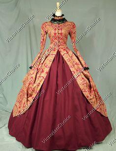 44 Best Victorian Dresses images  d82b98fc1b2e