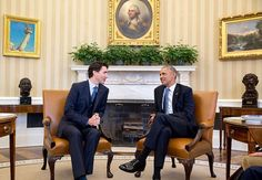 United States-Canada Joint Arctic Leaders' Statement