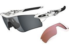 Oakley RadarLock #sunglasses