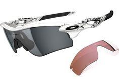 Oakley RadarLock #sunglasses