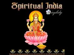 The best indian chillout - Spiritual India (mixed by SpringLady) - YouTube