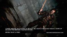 Literally every time I play im just like valar morghulis bitch Elder Scrolls Games, Elder Scrolls Skyrim, Mercer Frey, Arrow To The Knee, Skyrim Funny, Dark Brotherhood, Shadow Of The Colossus, Bethesda Games, Gamer Humor