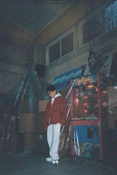 Baekhyun second mini album Baekhyun, Exo Album, Exo Fan Art, Candy S, Kpop Exo, Kpop Guys, Scene Photo, Chanbaek, Photo Book