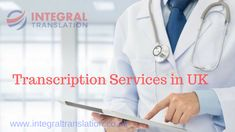 #Integral Translation offering best #language #Translation, #Transcription, #Interpretation & #Localisation Services by Certified #Professional's