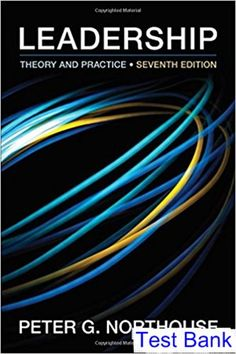 Organization theory and design 12th edition test bank richard l leadership theory and practice 7th edition northouse test bank test bank solutions manual fandeluxe Gallery
