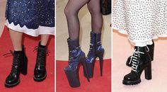 10 Met Gala Trends That Made No Sense