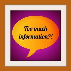 Lost in Information - Einsichten aus dem Kiosk