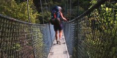 Will you walk with such a rucksack? asked an elderly European man. Eyeing my modest-sized pack, I explained that, yes, I would carry it from Marahau to Totaranui. - New Zealand Herald...