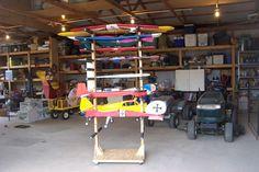Bobs good idea For Randy's RC Planes