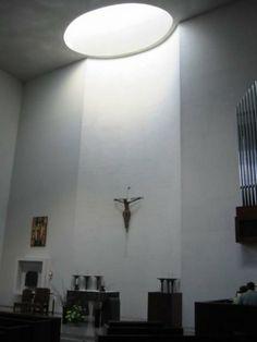 16 Amazing and Unique Modern Church Designs