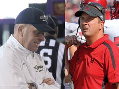 Cal Poly's Walsh and EWU's Baldwin named Big Sky Football Coaches of the Year