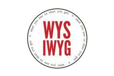 WYSIWYG Web Building Techniques