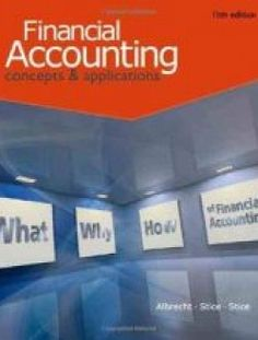 Financial Accounting, 11th edition - Free eBook Online