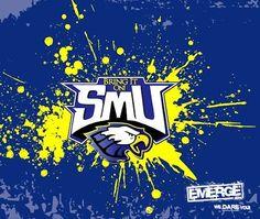 Go S.M.U.!