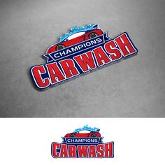 https://99designs.com/logo-design/contests/design-sports-themed-logo-champions-carwash-670716/entries/11