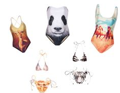 maillot de bain We Are Handsome