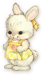 Cute Bunnies Bunny Images, Cute Images, Cute Pictures, Baby Pictures, Bunny Art, Cute Bunny, Decoupage, Baby Animals, Cute Animals