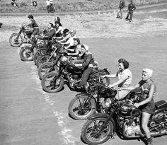 Vintage bad girls See what we're up to @OdenMotorShop http://odenmotorshop.com