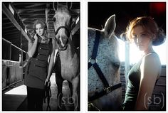 Horse Fashion Photography