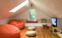 <p>No sotão é possível aproveitar o espaço e torná-lo um novo cômodo da casa; passo a passo ensina principais questões deste tipo de obra</p>