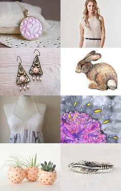 Gifts for Easter by Dana on Etsy--Pinned with TreasuryPin.com