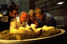 Jurassic Park (ジュラシック・パーク)