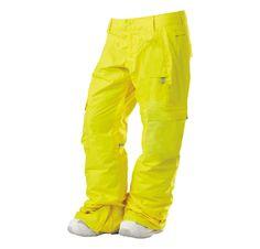 Womens Martock Snowboard Pants