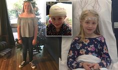 Mum put eight-year-old on ketogenic diet to treat her severe epilepsy