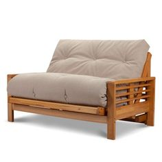 Detroit 2 Seater Futon – Next Day Delivery Detroit 2 Seater Futon from WorldStores: Everything For The Home