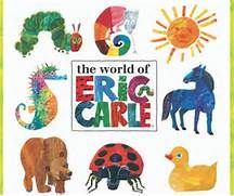 Pin The World Of Eric Carle on Pinterest