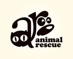 rescue animal shelter logo fresno at DuckDuckGo Ideas For Logos, Logo Luxury, Best Logo Design, Professional Logo, Animal Logo, Losing A Pet, Creative Logo, Logo Design Inspiration, Icon Design