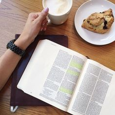 esv journaling bible brighton keller instagram photo
