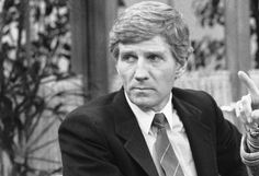 Gary Collins. [30-Apr-1938 to 13-Oct-2012]